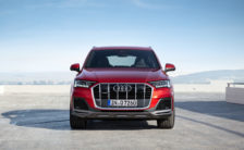 2021 Audi Q5 Road Test Rumor Release, Safety Feature