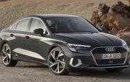 2022 Audi A3 Redesign Limited Color, Release Date
