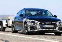 2022 Audi A5 All New A5 Sportback Everything We Know So