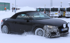 2022 Audi TT Roadster Limited Color, Release Date, Price