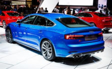 Audi A5 Sportback 2022 Red Change, Release Date, Price