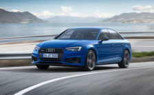 Audi A5 Sportback 2022 Turbo Blue, Redesign, Specification