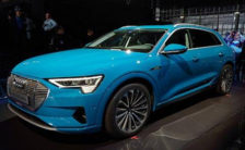 How Much Is Audi E Tron Suv
