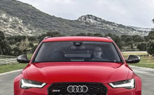How Much Is The Audi Rs6 Avant, Crash Test, Transmission